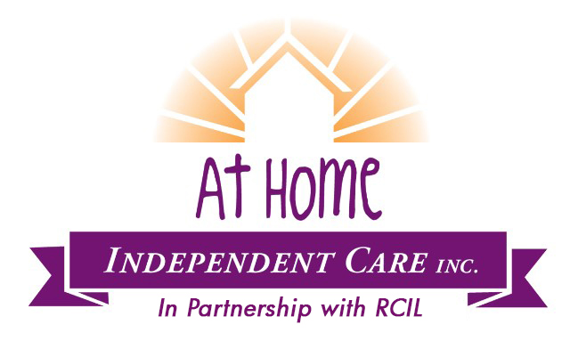 At Home Independent Care - In Partnership with RCIL