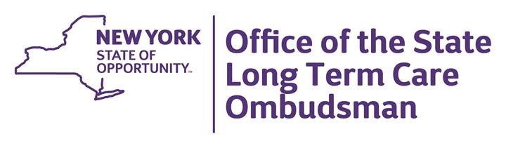 NYS Ombudsman Program Logo