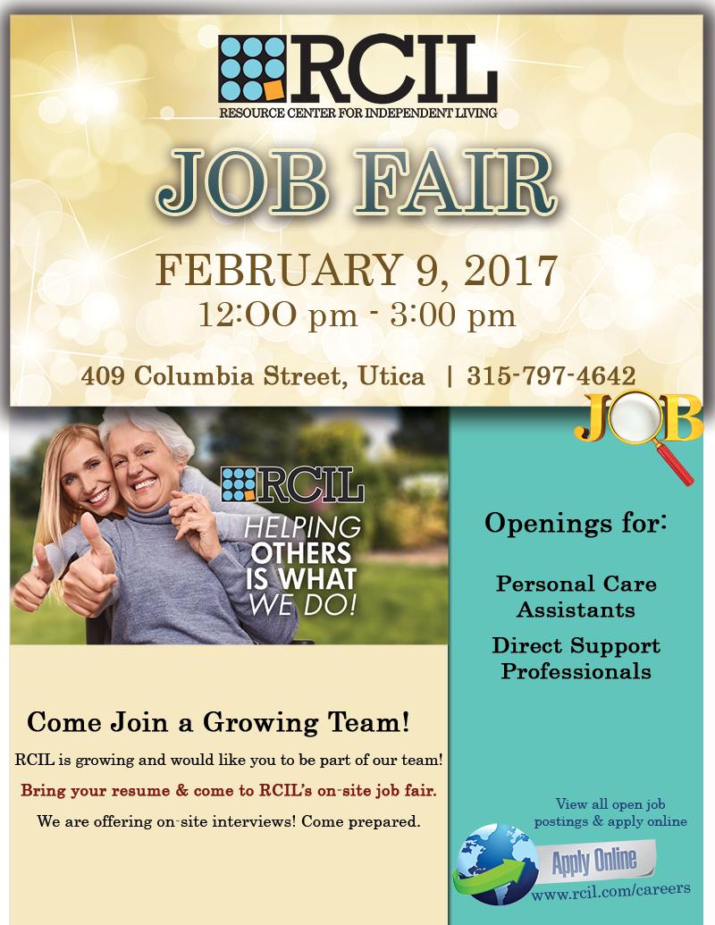 Kansas City Job Fair