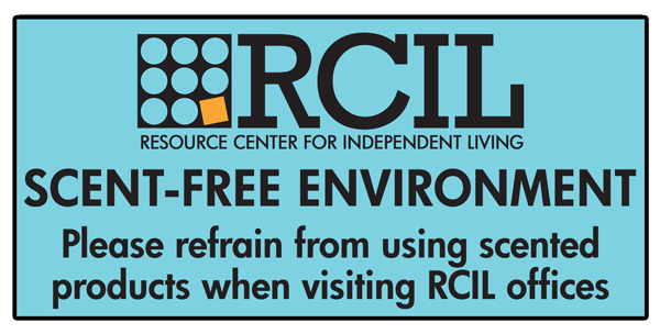 RCIL is a scent-free environment. Please refrain from using scented products when visiting RCIL offices.